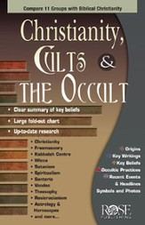 Christianity, Cults, and the Occult - eBook