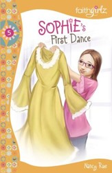 Sophie's First Dance - eBook