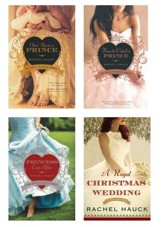 The Royal Wedding Series, Volumes 1-4