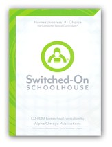 GED Preparatory Language, Switched-On Schoolhouse