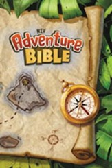 Adventure Bible, NIV / Special edition - eBook