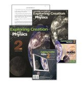 Exploring Creation with Physics Super Set (2nd Edition)