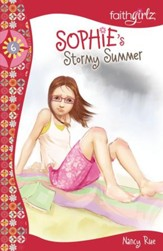 Sophie's Stormy Summer - eBook
