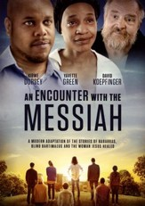 An Encounter with the Messiah, DVD