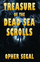 Treasure of the Dead Sea Scrolls