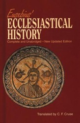 Eusebius Ecclesiastical History - Slightly Imperfect