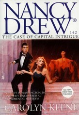 The Case of Capital Intrigue - eBook