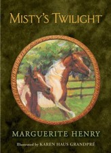 Misty's Twilight - eBook