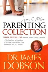 James C. Dobson Parenting Collection