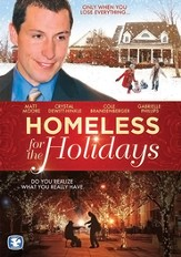 Homeless for the Holidays [Streaming Video Rental]
