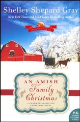 An Amish Family Christmas