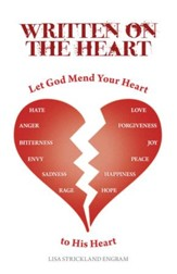 Sacred chaos spiritual disciplines for the life you have ebook written on the heart mend your heart to his heart ebook fandeluxe PDF