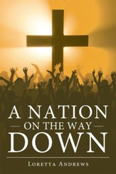 A Nation on the Way Down - eBook