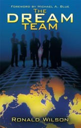The Dream Team - eBook