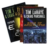 The End Series, Volumes 1-4 (softcover)