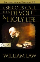 A Serious Call to a Devout and Holy Life - eBook