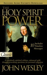Holy Spirit and Power - eBook