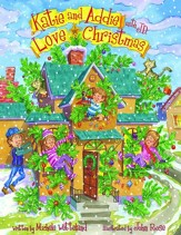 Katie and Addie with J.D. Love Christmas (Katie and Addie Love ... Series) - eBook