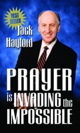 Prayer Invading Impossible - eBook