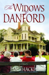 Widows of Danford - eBook
