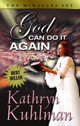 God Can Do It Again - eBook