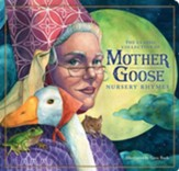 Classic Mother Goose Nursery Rhymes Boardbook