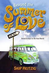 Beyond the Summer of Love - eBook