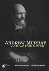 Andrew Murray Africa for Christ [Streaming Video Rental]