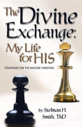 The Divine Exchange - eBook
