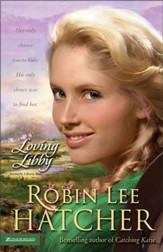 Loving Libby - eBook