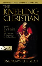 Kneeling Christian - eBook