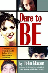 Dare to Be - eBook