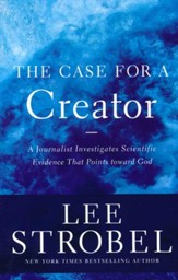 The Case for a Creator: A Journalist Investigates Scientific Evidence That Points Toward God - Slightly Imperfect