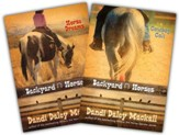 Backyard Horses Series, Volumes 1 & 2