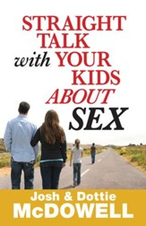 Straight Talk with Your Kids About Sex - eBook