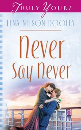 Never Say Never - eBook