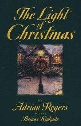 The Light of Christmas (KJV), Pack of 25 Tracts