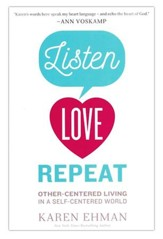 Listen, Love, Repeat