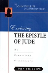 Exploring the Epistle of Jude  - Slightly Imperfect