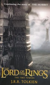 The Lord of the Rings, Part 2: The Two Towers