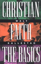 Christian Faith: The Basics