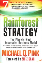 Rainforest Strategy: The Planet's Most Successful Business Model - eBook