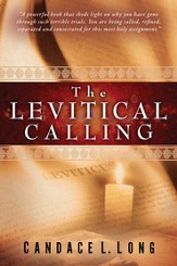 The Levitical Calling - eBook