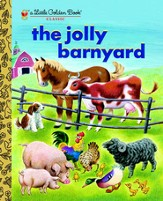 The Jolly Barnyard - eBook