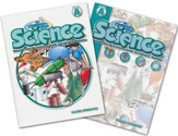 A Reason for Science, Level A, Student Text & Teacher's Guide