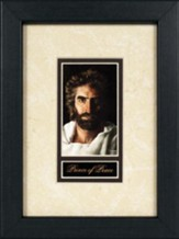 Prince of Peace Framed Print