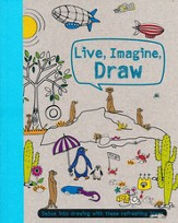 Live, Imagine, Draw