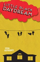 Little Black Daydream - eBook