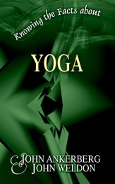 Knowing the Facts about Yoga - eBook