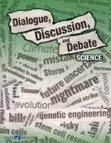 Digital Download Dialogue, Discussion, and Debate: Science - PDF Download [Download]